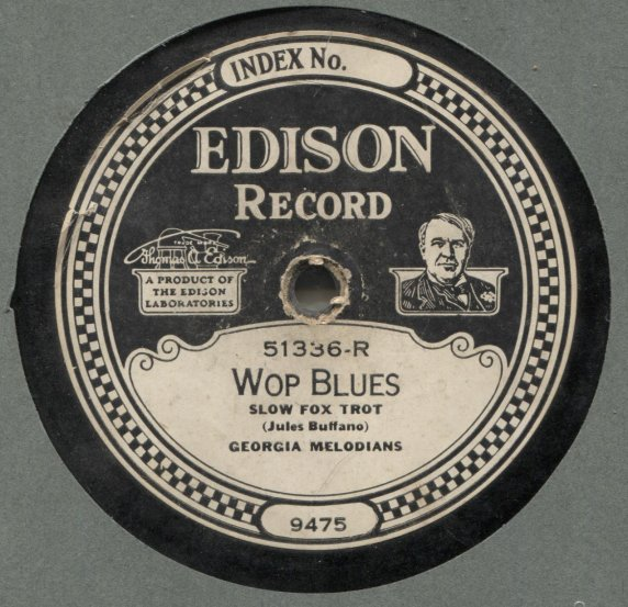 Edison 51336-R Label