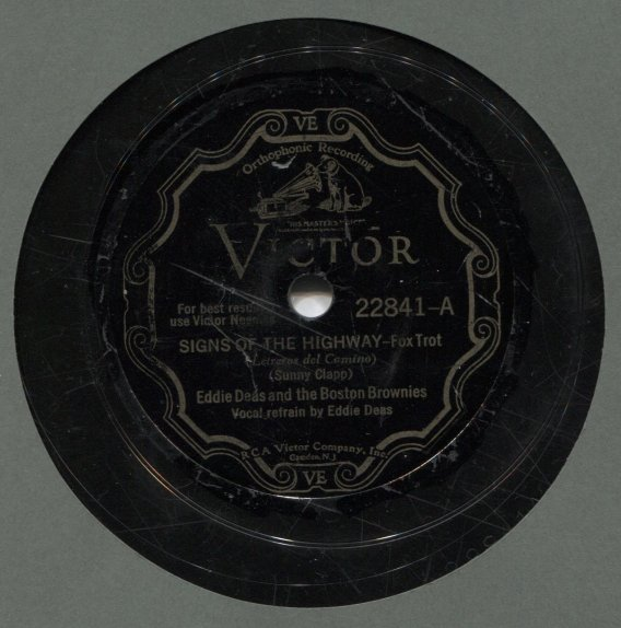 Victor 22841-A